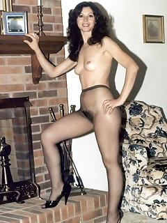 Vintage Pantyhose Pics