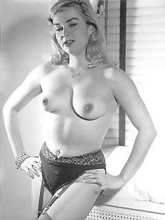 Vintage Panty Pics